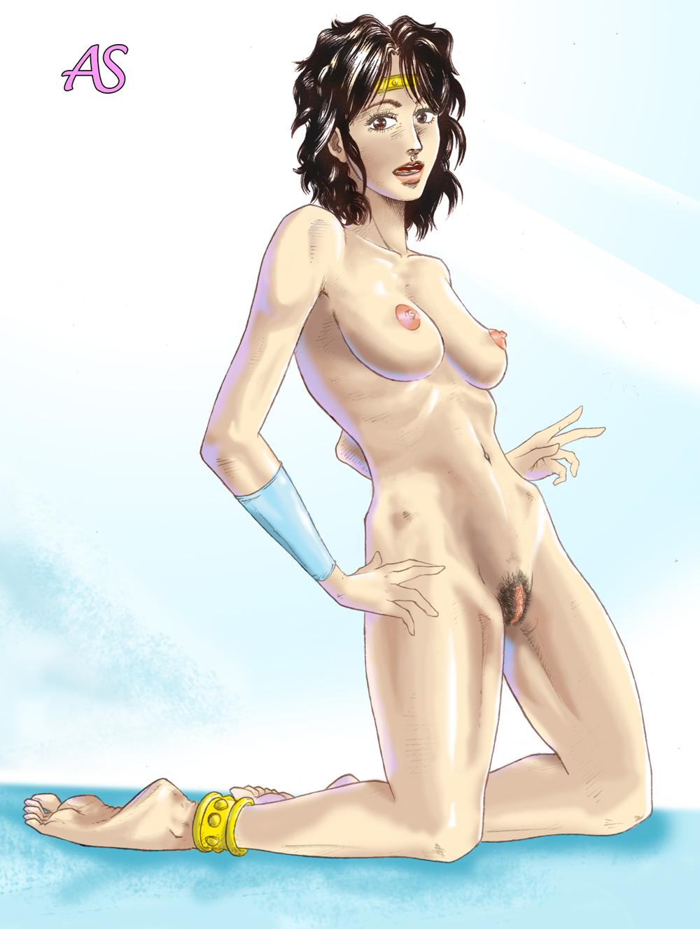 north fist lyra of star the 7 deadly sins jericho hentai