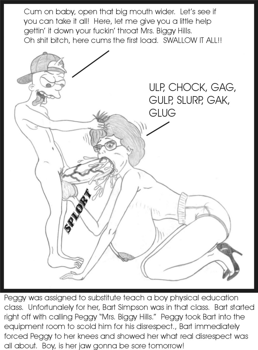 the king hill peggy naked of Barry goodman tokyo mirage sessions