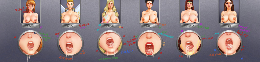 or girl a chipflake boy is Fallout 4 female nude mod